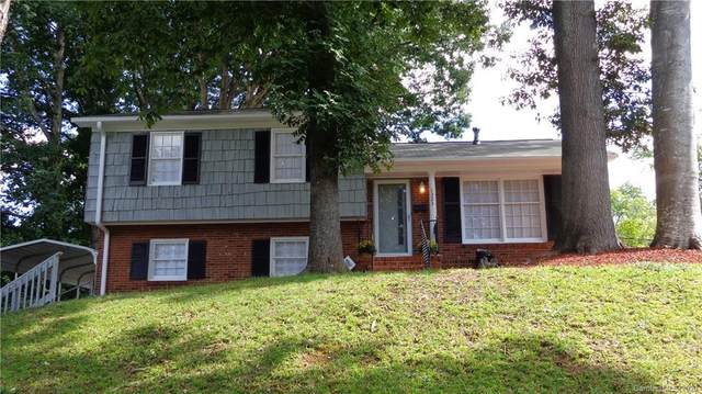 1323 Ranch Road, Charlotte, NC 28208 (#3662030) :: Stephen Cooley Real Estate Group