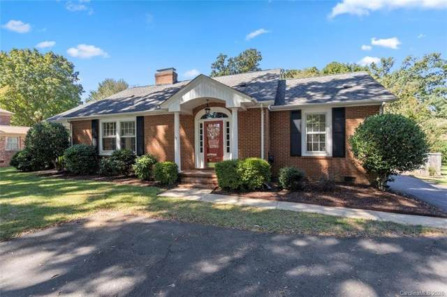 6000 Sharon Road, Charlotte, NC 28210 (#3662074) :: Charlotte Home Experts