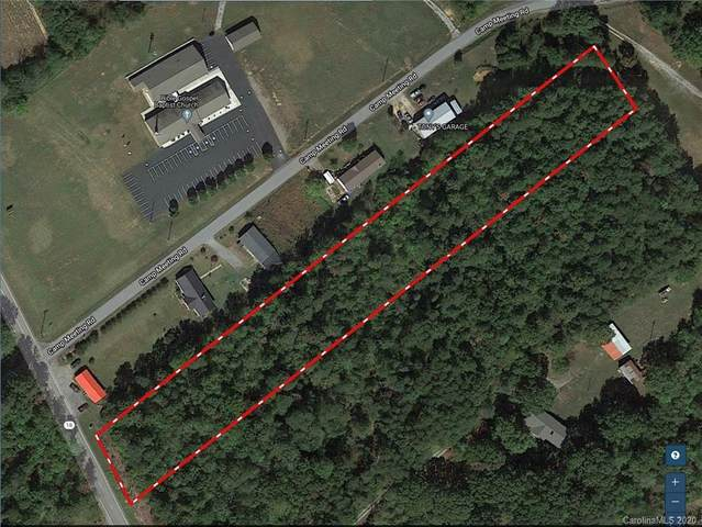 0 Camp Meeting Road, Connelly Springs, NC 28612 (#3662207) :: Mossy Oak Properties Land and Luxury