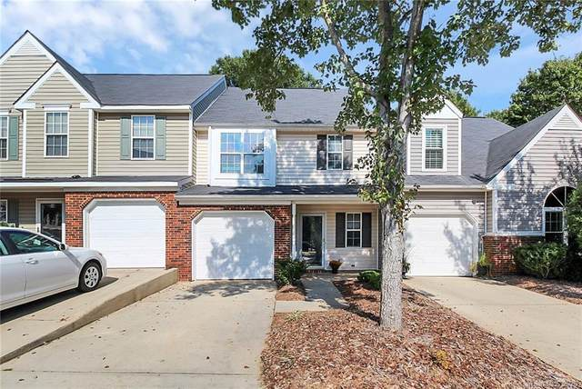 9422 Elizabeth Townes Lane, Charlotte, NC 28277 (#3662535) :: Caulder Realty and Land Co.