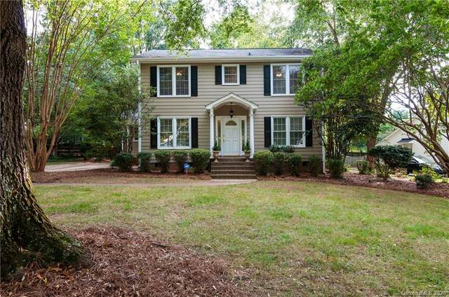 6100 Sharon Acres Road, Charlotte, NC 28210 (#3662564) :: LePage Johnson Realty Group, LLC