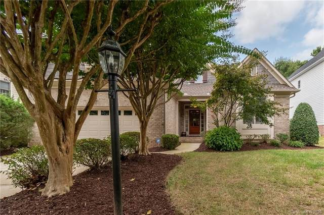 19745 Hagen Knoll Drive, Davidson, NC 28036 (#3662582) :: Carlyle Properties