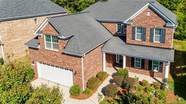 2713 Twinberry Lane, Waxhaw, NC 28173 (#3663018) :: LePage Johnson Realty Group, LLC