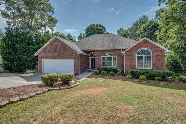 111 Herschel Court, Gastonia, NC 28056 (#3663145) :: High Performance Real Estate Advisors
