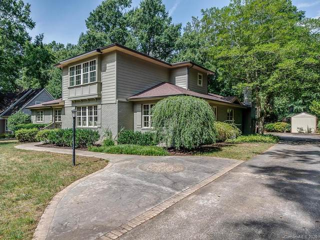 1210 Rembrandt Circle, Charlotte, NC 28211 (#3663176) :: Stephen Cooley Real Estate Group