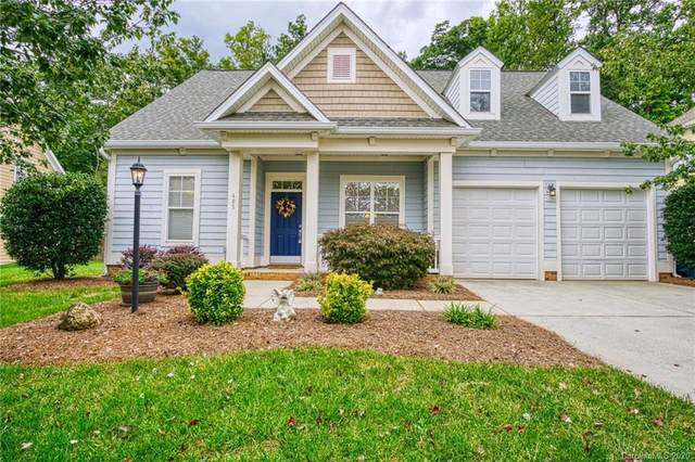 485 Walden Park Drive, Fort Mill, SC 29715 (#3664112) :: Charlotte Home Experts