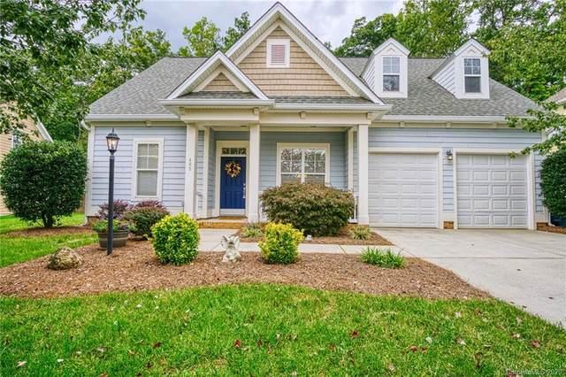 485 Walden Park Drive, Fort Mill, SC 29715 (#3664112) :: Caulder Realty and Land Co.