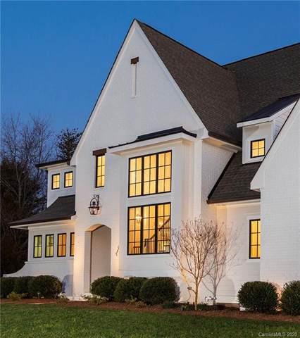 1264 Chandler Place, Charlotte, NC 28211 (#3664538) :: Austin Barnett Realty, LLC