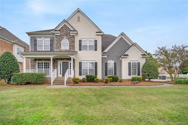 2533 Bellingham Drive NW, Concord, NC 28027 (#3664573) :: High Performance Real Estate Advisors