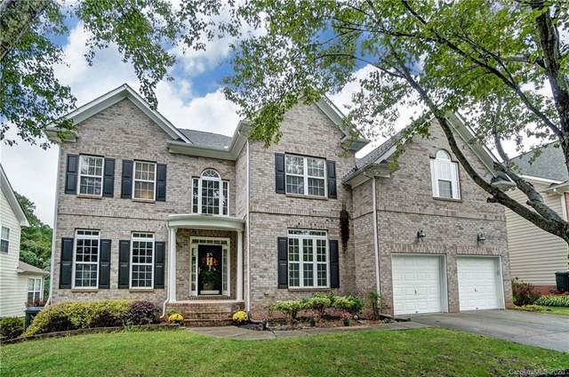 194 Montibello Drive, Mooresville, NC 28117 (#3664631) :: LePage Johnson Realty Group, LLC
