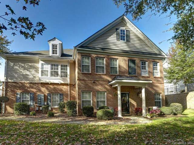 16604 Bastia Street, Charlotte, NC 28277 (#3664632) :: LePage Johnson Realty Group, LLC