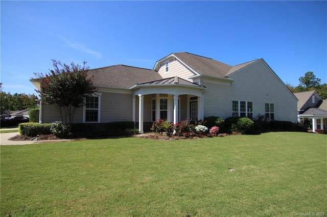 17558 Hawks View Drive, Indian Land, SC 29707 (#3664698) :: Johnson Property Group - Keller Williams