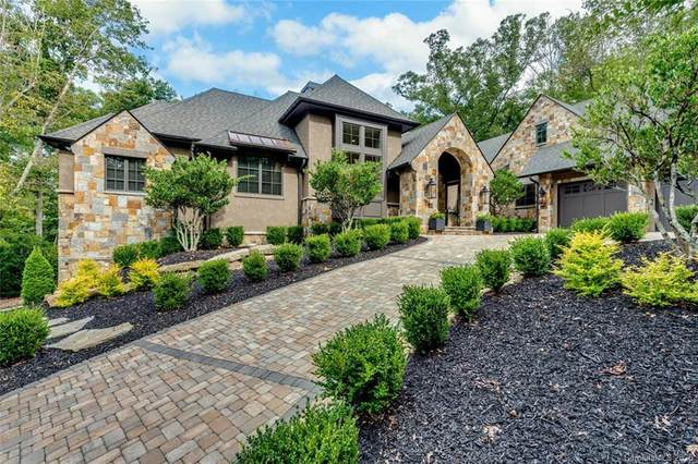 208 Secluded Hills Lane, Arden, NC 28704 (#3664895) :: LePage Johnson Realty Group, LLC