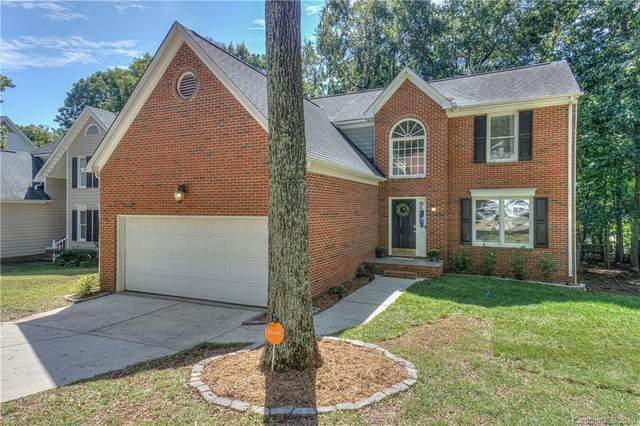 9653 Whitewood Trail, Charlotte, NC 28269 (#3664900) :: Rinehart Realty