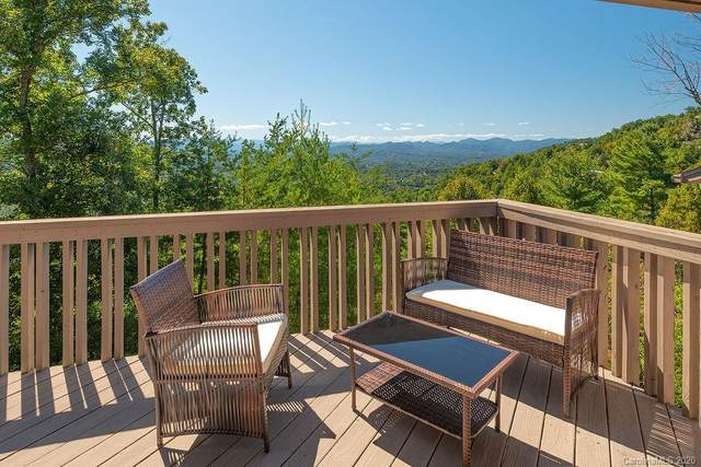 88 Stony Ridge, Asheville, NC 28804 (#3665065) :: Homes Charlotte