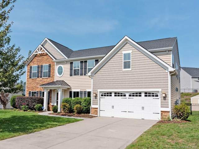 2089 Taney Way, Indian Land, SC 29707 (#3665101) :: Homes Charlotte