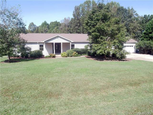 129 Burley Drive #5, Mooresville, NC 28115 (#3665365) :: MartinGroup Properties