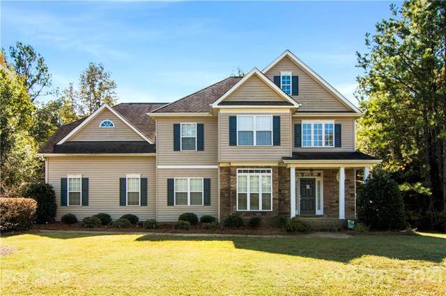 2624 Stonetrace Drive, Rock Hill, SC 29730 (#3665407) :: Stephen Cooley Real Estate Group