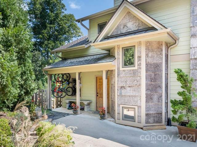 187 Courtland Place, Asheville, NC 28801 (#3666425) :: Rowena Patton's All-Star Powerhouse