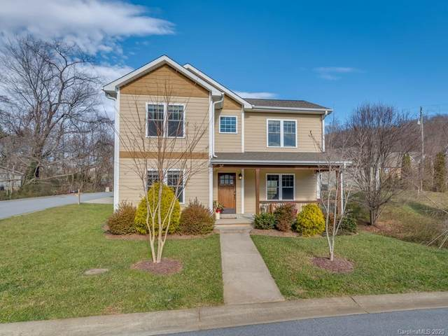 6 Jennlynn Drive, Arden, NC 28704 (#3666461) :: The Premier Team at RE/MAX Executive Realty