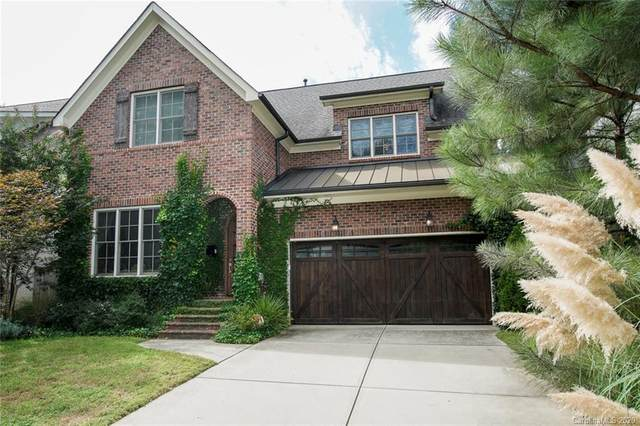 1922 Luther Street, Charlotte, NC 28204 (#3666524) :: Keller Williams South Park