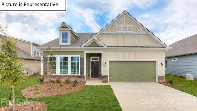 109 Hanks Bluff Drive, Mooresville, NC 28117 (#3666817) :: Lake Wylie Realty