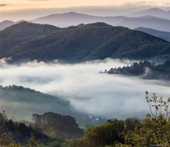 Lot E-6 Unula Loop, Maggie Valley, NC 28751 (#3667041) :: The Premier Team at RE/MAX Executive Realty