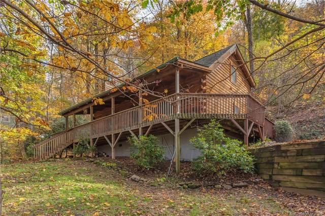 27 Birch Road, Maggie Valley, NC 28751 (#3667042) :: Homes with Keeley | RE/MAX Executive