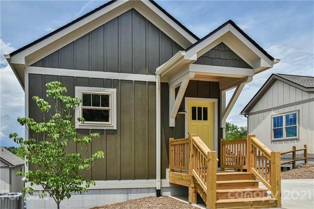 91 Wheeler Road, Weaverville, NC 28787 (#3667492) :: Willow Oak, REALTORS®