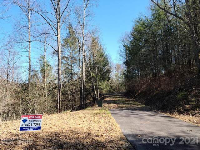 000 Harleys Cove Road Lot 6, Waynesville, NC 28785 (MLS #3667568) :: RE/MAX Journey