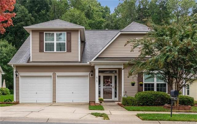 19161 Celestine Lane, Cornelius, NC 28031 (#3667574) :: Homes with Keeley | RE/MAX Executive