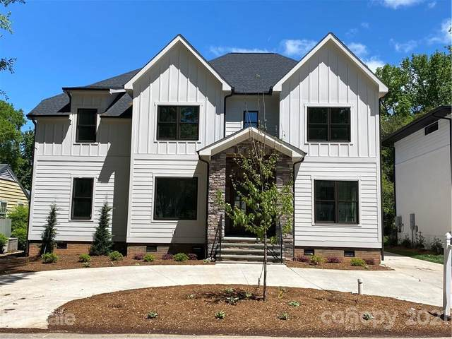653 Ideal Way, Charlotte, NC 28203 (#3667736) :: Keller Williams South Park