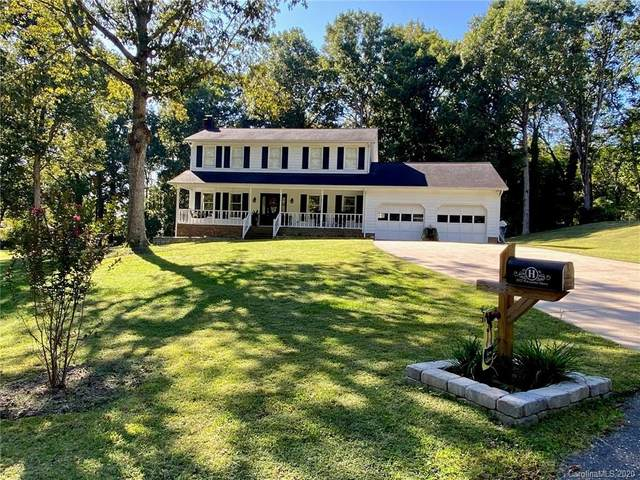 2822 Wilkshire Drive, Shelby, NC 28150 (#3667778) :: LePage Johnson Realty Group, LLC