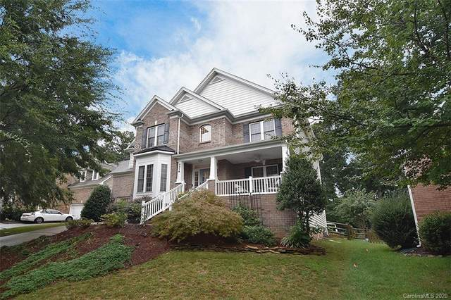 9314 Standerwick Lane, Huntersville, NC 28078 (#3667821) :: Caulder Realty and Land Co.