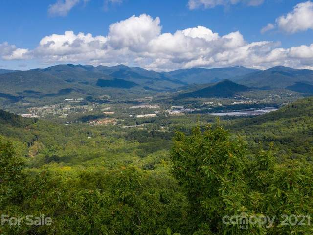 30 Frazier Magnolia Trail 18 & 19, Swannanoa, NC 28778 (#3668194) :: Stephen Cooley Real Estate Group