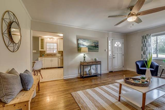 5033 Erickson Road, Charlotte, NC 28205 (#3668200) :: Carolina Real Estate Experts