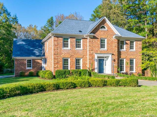 2800 Plantation Road, Charlotte, NC 28270 (#3668411) :: Ann Rudd Group