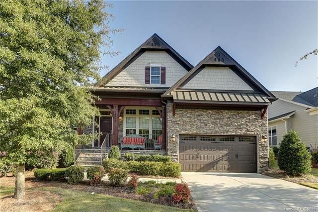 14922 Creeks Edge Drive, Charlotte, NC 28278 (#3668464) :: Stephen Cooley Real Estate Group