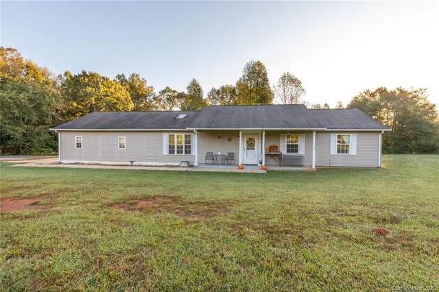 1928 Kingston Road, Shelby, NC 28150 (#3668529) :: BluAxis Realty