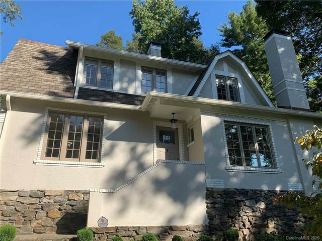 18 The Circle, Asheville, NC 28801 (#3668599) :: BluAxis Realty