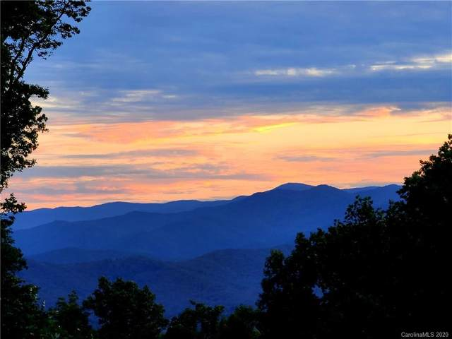 14 Majestic Overlook Way #51, Candler, NC 28715 (#3668792) :: Caulder Realty and Land Co.