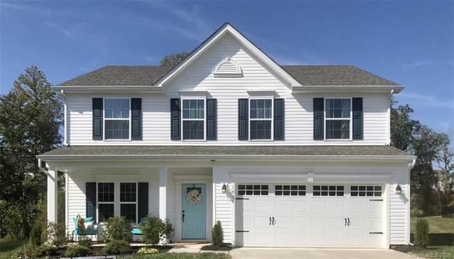 1836 Mill Creek Lane, Concord, NC 28025 (#3669140) :: High Performance Real Estate Advisors