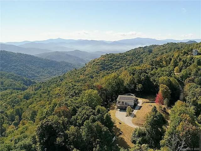 1031 Glade Mountain Drive, Canton, NC 28716 (#3669430) :: Exit Realty Vistas