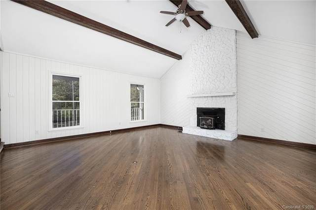3901 Fox Hound Lane, Waxhaw, NC 28173 (#3669815) :: Stephen Cooley Real Estate Group