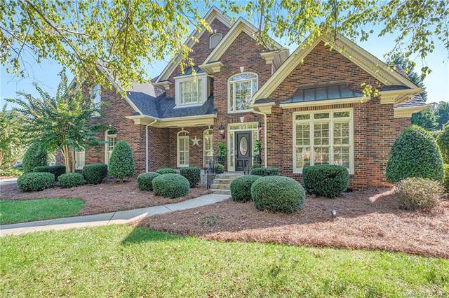 1222 Weddington Hills Drive, Weddington, NC 28104 (#3669817) :: Carver Pressley, REALTORS®
