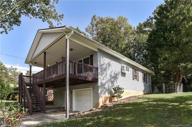 117 Oak Terrace, Arden, NC 28704 (MLS #3669820) :: RE/MAX Journey