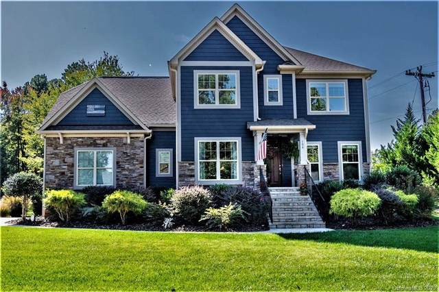 106 Lakeshore Hills Drive, Mooresville, NC 28117 (#3670607) :: LePage Johnson Realty Group, LLC