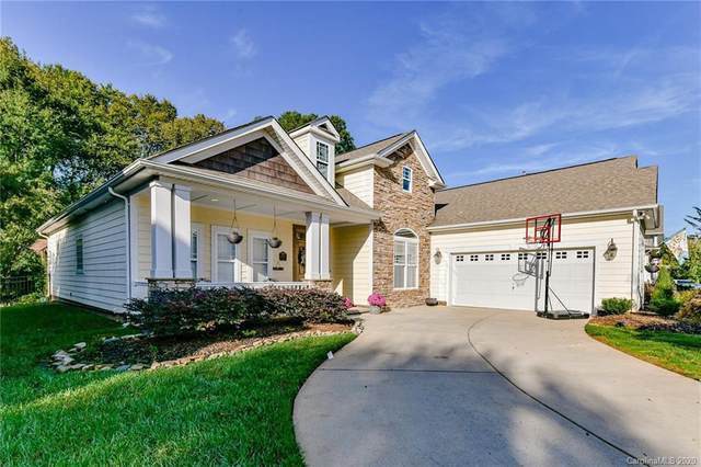 3005 Ladys Secret Drive, Indian Trail, NC 28079 (#3671196) :: Rowena Patton's All-Star Powerhouse