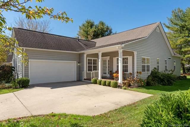 62 Cambridge Drive, Brevard, NC 28712 (#3671811) :: Homes Charlotte
