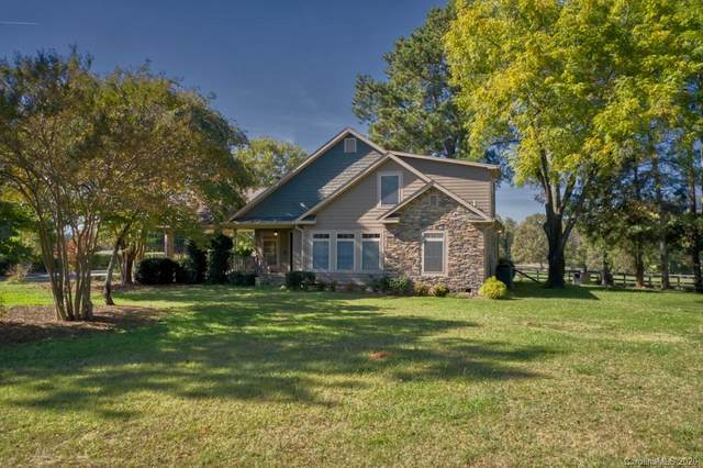 475 Gilbert Road, Columbus, NC 28722 (#3671817) :: LePage Johnson Realty Group, LLC
